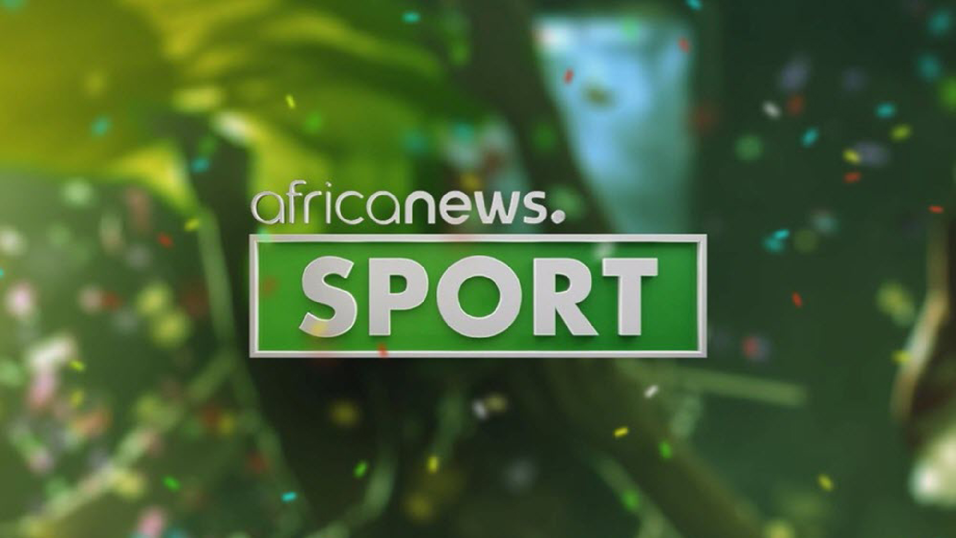 Latest news on African and international sports.​