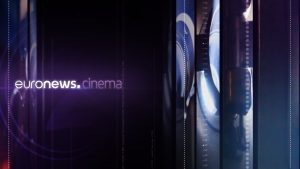 All the latest movie news, with trailers, comments and interviews from the world of cinema. Including special episodes of Cinema from the world's top film festivals, featuring exclusive interviews with actors, directors and clips from upcoming movies.