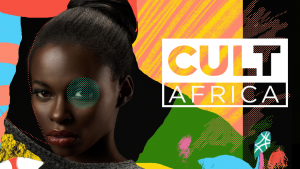 This lifestyle programme looks at arts and entertainment across the African continent. Reporting on the latest trends in art, culture, cinema, music, fashion including cultural events and concerts. 