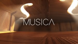 Viewers are transported into the world of music – from rising stars to true masters - Musica is an exploration of a rich musical landscape.