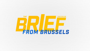All the latest news, interviews and analysis concerning the EU from the Euronews' team in Brussels.